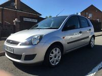 Ford Fiesta 1.25 Style *IMMACULATE* *FSH*