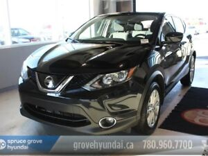 2018 Nissan Qashqai SV-PRICE INCLUDES *$500 CASH BACK-AWD BLUETO