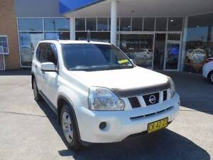 2008 Nissan X-trail Wagon Glenthorne Greater Taree Area Preview