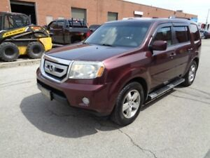 2010 Honda Pilot EX-L****FULLY LOADED****LEATHER***8-PASSENGER**