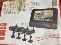 ANNKE Wireless Home CCTV