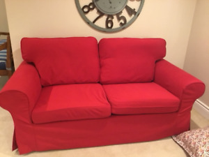 Two (2) Seat Couch. Excellent Condition.
