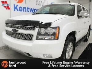 2011 Chevrolet Tahoe LT 4WD , sunroof, heated power leather seat
