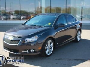 2014 Chevrolet Cruze RS PACKAGE
