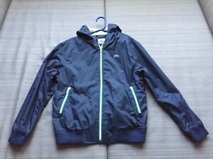 Lacoste Spring to Fall Jacket - Kids Size 8