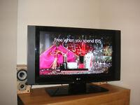 LG 32Inch HD LCD-TV