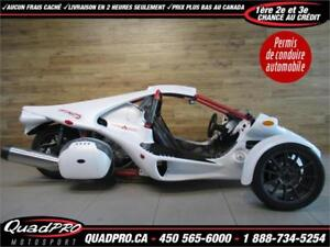 2017 Campagna T-REX 16S 150th CANADIAN EDITION 110$/SEMAINE