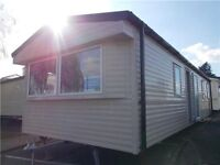 Static Caravan For Sale - Nearly New - By The Sea - Isle of Wight