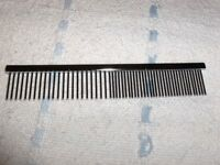 Pet Comb for Dogs and Cats