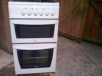 Indesit Ceramic Cooker