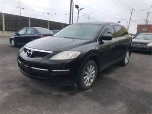 2007 Mazda CX-9      7 PASSAGERS            LIQUIDATION   2999$