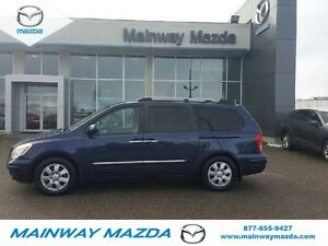 2007 Hyundai Entourage GLS Front-wheel Drive Passenger Van Local