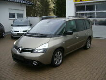 Renault Grand Espace 2,0DCI*1-Hand*6-S*Facelift*Navi*Top