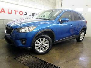 2014 Mazda CX-5 GS AWD TOIT CAMERA MAGS SIÉGES CHAUFF.