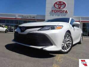 2018 Toyota Camry Hybrid HYBRID XLE/CLEAN CARPROOF/ENTUNE 3.0 NA