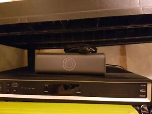 3 shaw hd receivers, 1 with pvr $80 OBO