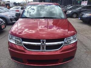 2010 Dodge Journey SE *LOW KM* FINANCING AVAILABLE!!