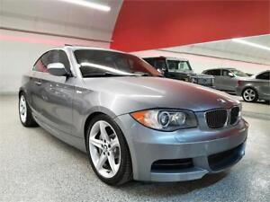 2011 BMW 135i AUTOMATIQUE, 79476Km! 95$/sem.