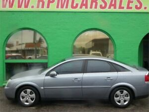 2004 Holden Vectra ZC MY04 CDX Silvery Blue 5 Speed Automatic Hatchback Nailsworth Prospect Area Preview