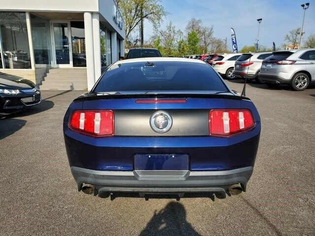 Image 6 Voiture American used Ford Mustang 2012