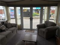 *Stunning Holiday Home* Static Caravan for Sale - Luxury Model - Site fees until 2019! - East Coast