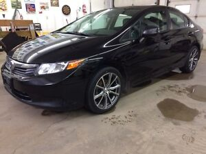 2012 Honda Civic Sdn DX ONLY $10500.