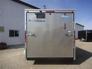 2015 Legend 7x13 Thunder Cyclone!!! ONLY $88/MONTH!!! London Ontario image 4