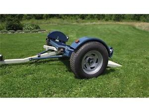 Tow dolly brand new with full warranty + brake $2199 -GREAT DEAL London Ontario image 2