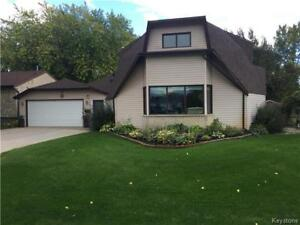 Stunning Family Home - 384 Caithness Street, Portage la Prairie