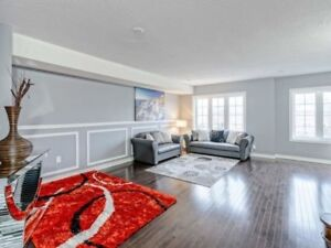 Spectacular House for sale in Brampton T-101