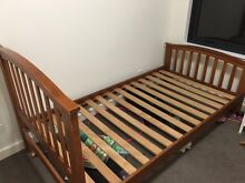 King Single Bed - Harvey Norman North Sydney North Sydney Area Preview