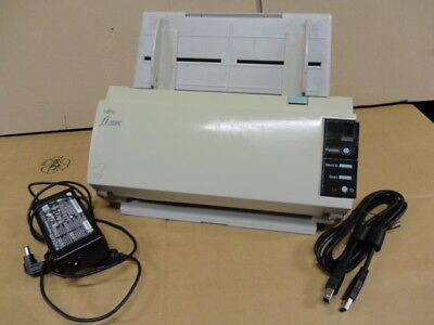 Fujitsu fi 5110C Dokumentenscanner | DIN A4 | USB | DUPLEX | fi-5110c * YELLOWED