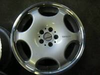 Wanted carlsson 1/6 or 2/6 wheels