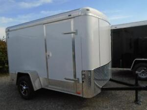 FULLY LOADED 6X10 ENCLOSED ATLAS - 2017 - SPECIAL PRICING! London Ontario image 2