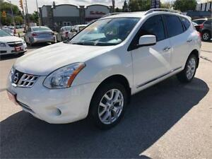 2012 Nissan Rogue S BLUETOOTH AUX REV CAMERA...LOW KMS.