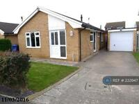 3 bedroom house in Llys Sion, Rhyl, LL18 (3 bed)