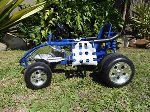 Motorized Electric Go Kart Burleigh Heads Gold Coast South Preview