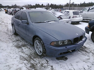 2002 BMW 530I AUTOMATIC PART- LOOK FOR NO MORE- CALL AND RESERVE