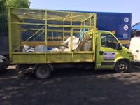 IVECO DAILY 35 C12 LWB 2006 TIPPER BREAKING FOR SPARES