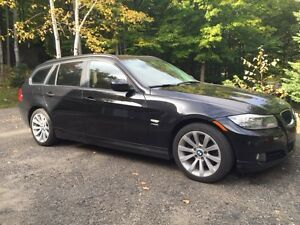 2012 BMW 3-Series 328i xDrive Familiale