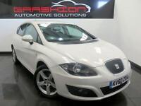 2011 Seat Leon 1.4 TSI Sport 5dr