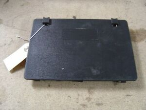 mercedes sprinter 2000 06 fuse box cover driver seat. Black Bedroom Furniture Sets. Home Design Ideas