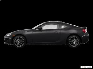 2018 Subaru BRZ BRZ BASE 6SP