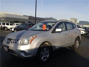 2011 Nissan Rogue S AWD 1 OWNER NO ACCIDENTS