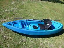 Kayak Canoe 9ft 2.7m Emerald Central Highlands Preview