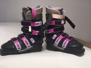 WHY RENT ?  SKI BOOTS  Many sizes  4-6