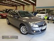2007 Holden Astra AH CDTi Silver Manual Hatchback Laverton North Wyndham Area Preview