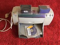 HP DESKJET 950C INKJET COLOUR PRINTER