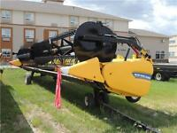 2014 New Holland 880CF-40 SuperFlex™ Draper Header CR/CX/AFX