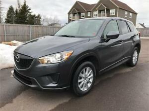 2014 Mazda CX-5 GX - AWD - ONLY 69,000 KMS.